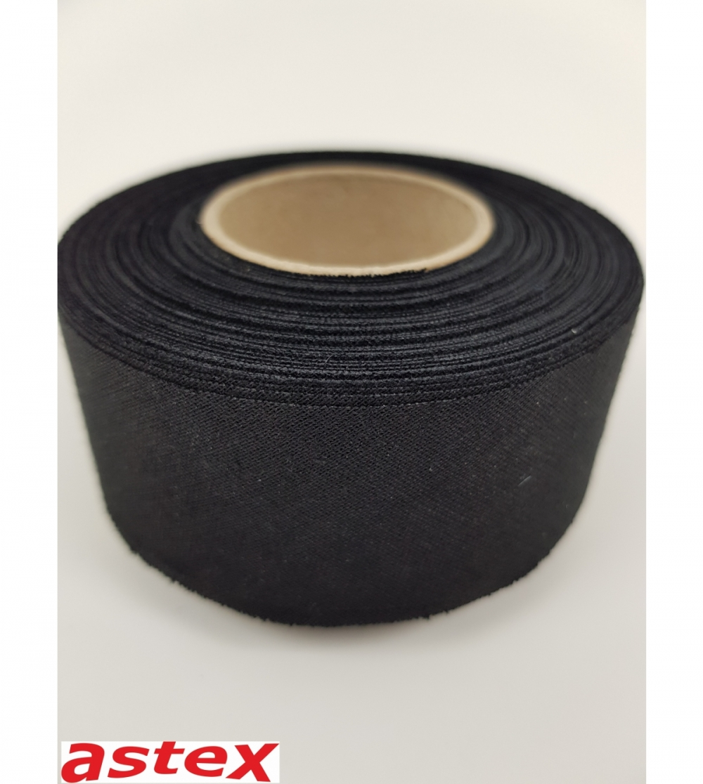 Schrägband 40mm  100% Baumwolle 20m Ro..